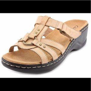 Women Clarks Lexi Sandals on Poshmark